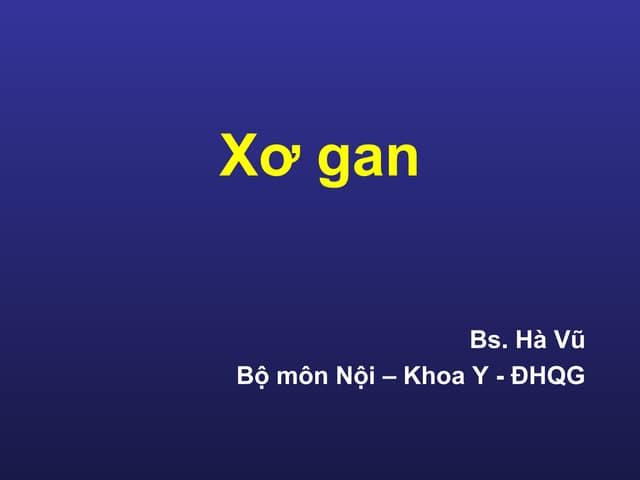 X  gan - bs v-