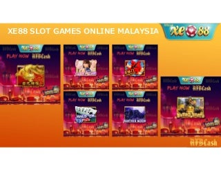 mesin slot games