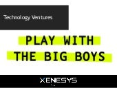 Xenesys Technology Ventures