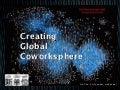 Xindanwei: Creating Global Coworksphere