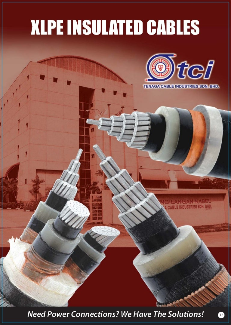 Xlpe Insulated Cables Copper Electrical Wire Ductor Pvc Xlpeinsulatedcables 141121205508 Conversion Gate02 Thumbnail 4cb1416603324