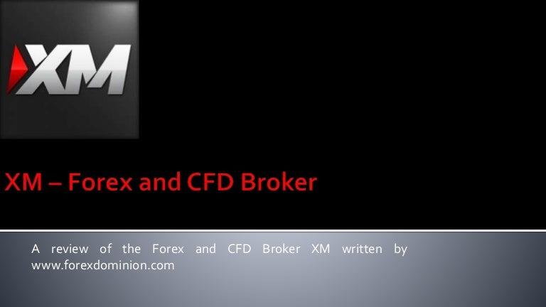 Broker de Forex Rule