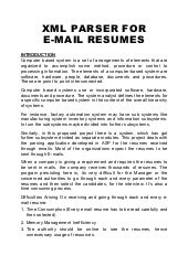 Resume Parsing Library   Sample Customer Service Resume BIG HELP desk Elegant Resume Template with Bonus Business Card