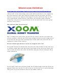 Xoom coupons for online money transfer with discounts