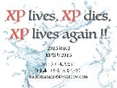 XP lives, XP dies, XP lives again !!