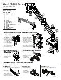 Imovr Tempo Treadtop Office Chair Assembly Guide And Warranty