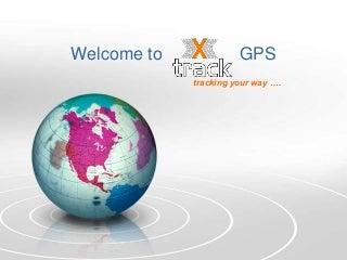 GPS tracker in Delhi NCR