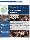 Youth to Business Forum feat HeADo 2010