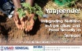 Integrating Nutrition in Agriculture in Senegal