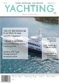 Yachting.vg - Luxuy Yacht Brokerage and Charter in the BVIs - Motor Yachts Edition September 2011