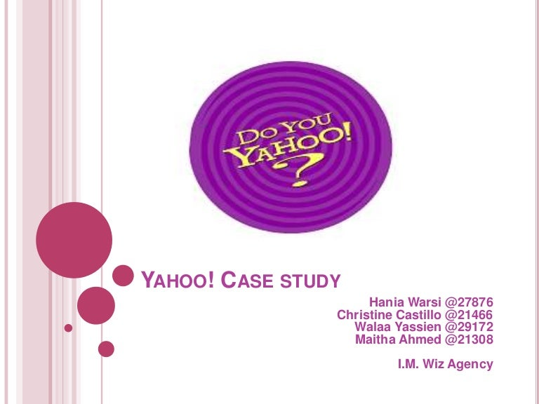 Yahoo    TB SSAS Big Data Case Study   Slides     Denny Lee Scribd