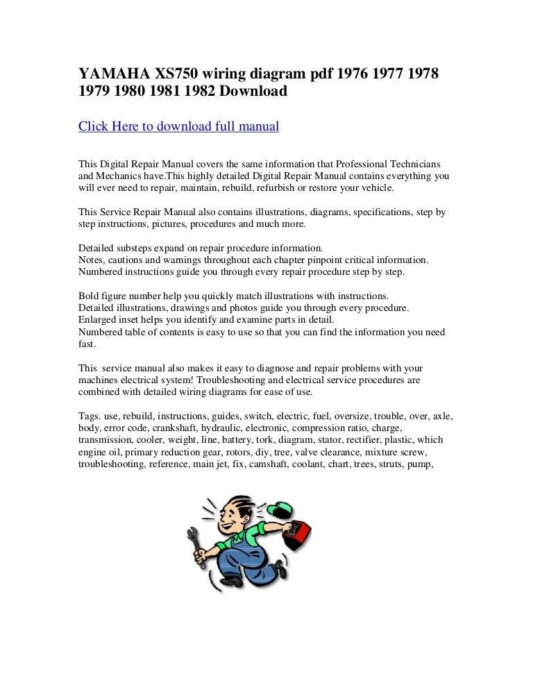 yamahaxs750wiringdiagrampdf1976197719781979198019811982download 120223030950 phpapp01 thumbnail 4?cb=1370056548 yamaha xs750 wiring diagram pdf 1976 1977 1978 1979 1980 1981 1982 do  at readyjetset.co