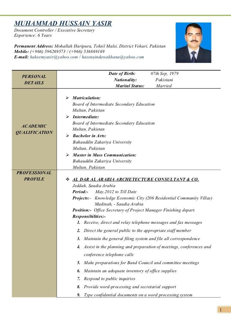 Storekeeper Resume Format Binder Pedigreeadoptame Co