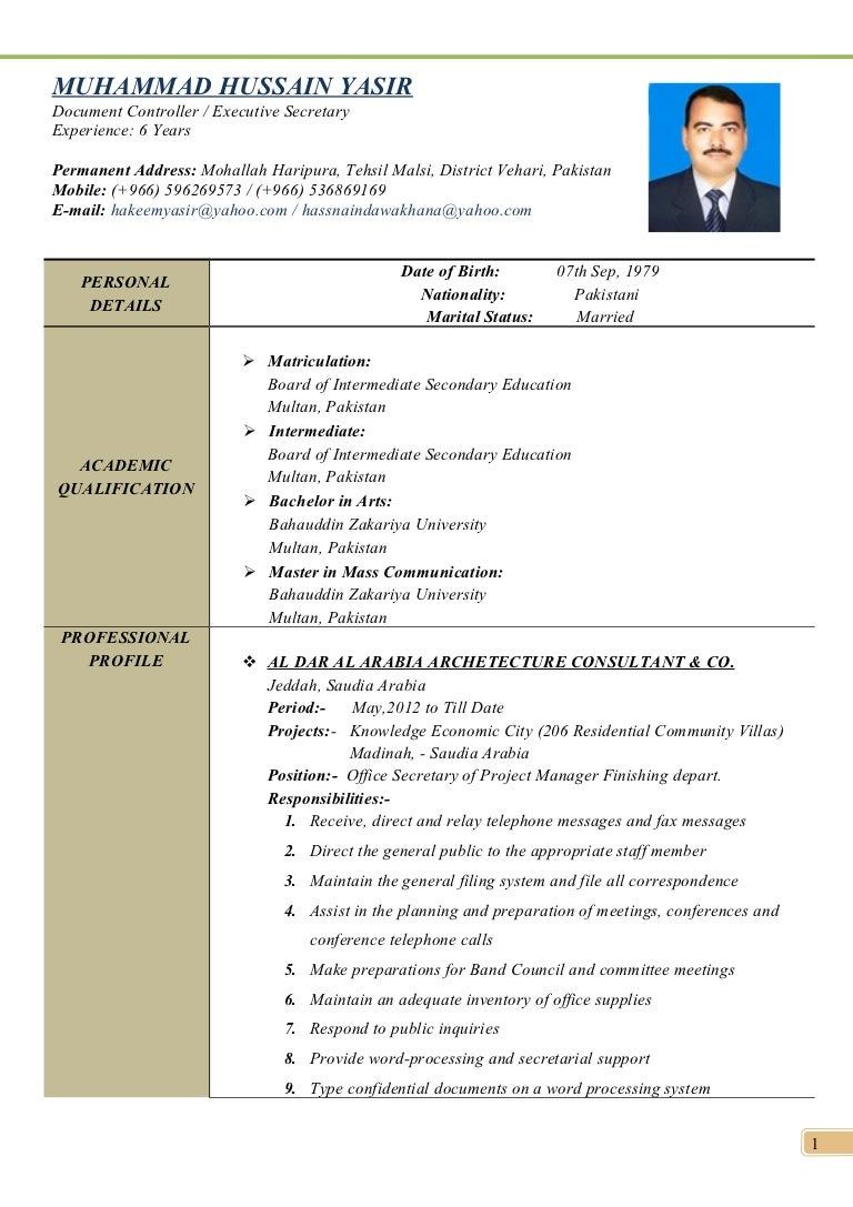 yasir cv 04 11 2012 world