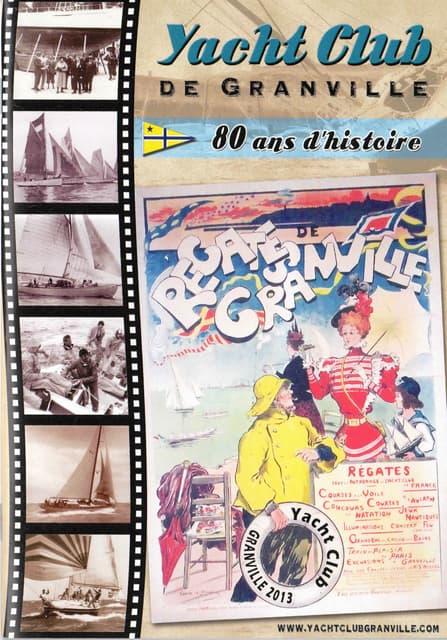 YC Granville 2013