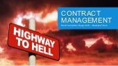 Contract Management For WordPress Consultants