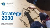 The Ministry of the Environment's Strategy 2030