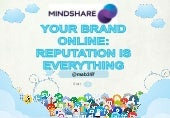 Your brand online - reputation is everything