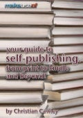 Your Guide To Self Publishing