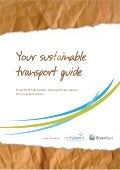 Sustainable Transport Guide