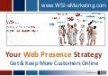 Your Web Presence Strategy