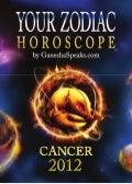 Your zodiac horoscope by ganehsa speaks.com   cancer 2012