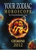 Your zodiac horoscope by ganehsa speaks.com   gemini 2012