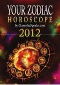 Your zodiac horoscope by ganesha speaks.com   2012
