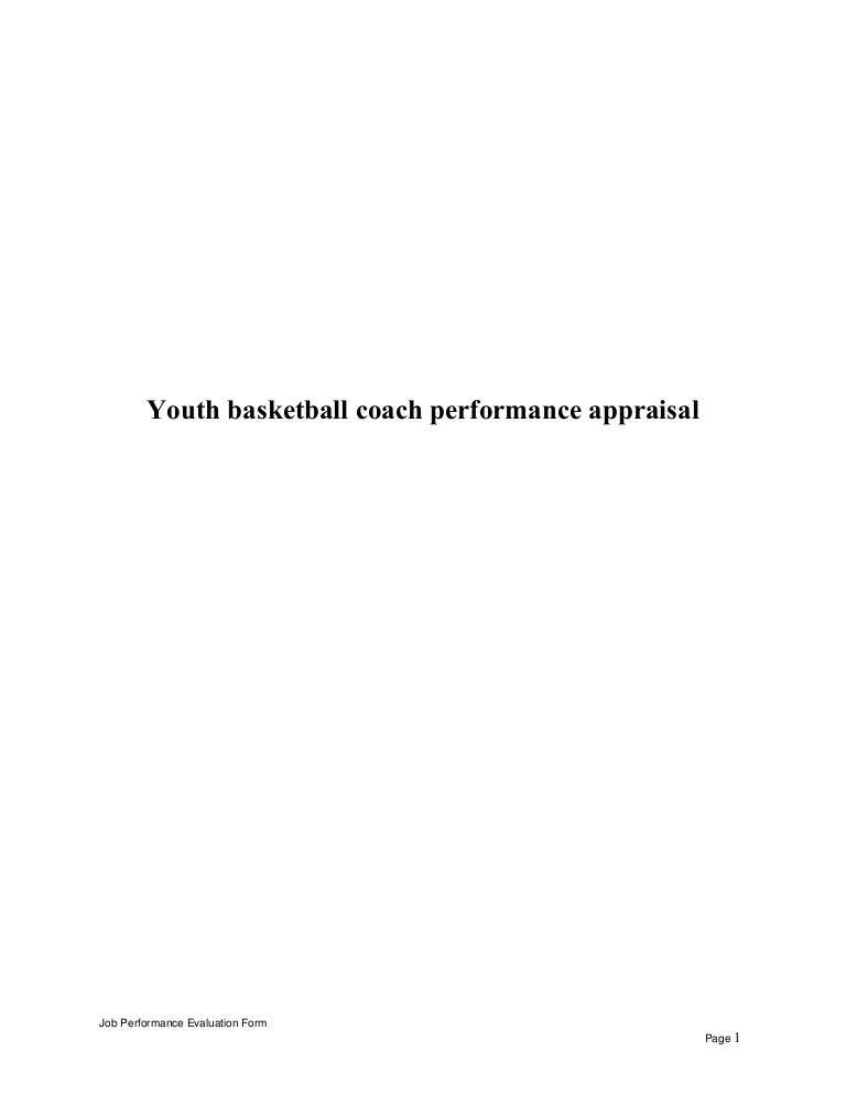 YouthbasketballcoachperformanceappraisalLvaAppThumbnailJpgCb