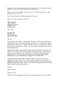 Sample cover letter for youth counselor