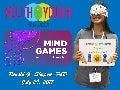 Mind Games: Think, Learn & Have Fun!!! Youth to Youth International Conference, Bryant University, Smithfield, Rhode Island, July 29, 2017 A, Photo Album.