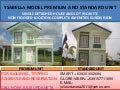 YSABELLA SINGLE DETACHED HOUSE AND LOT IN GOVERNORS HILLS FOR SALE
