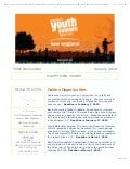 YV NE January 2010 Newsletter