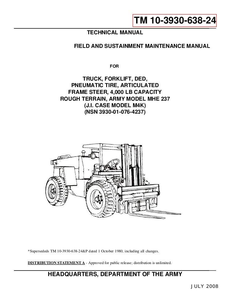 z31 180401065303 thumbnail 4?cb=1522565656 case m4k forklift truck service repair manual