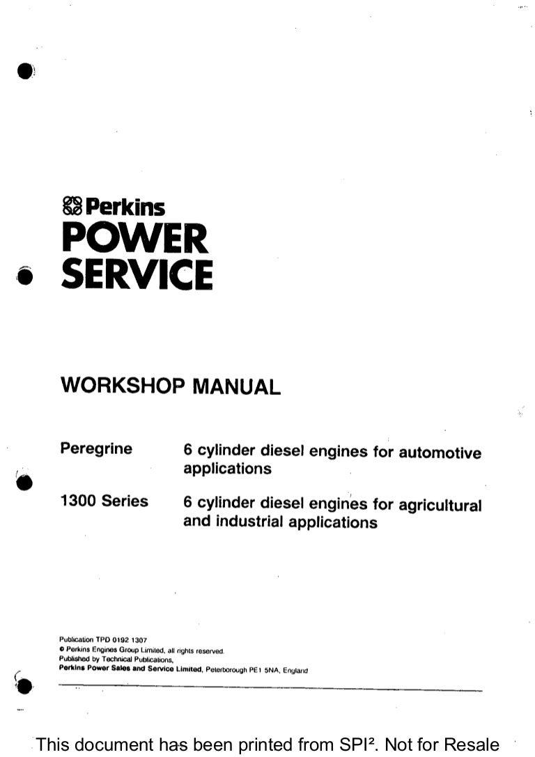 perkins 3012 tag3a series manual