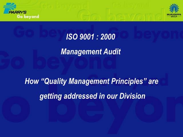 Z 3f   3 - the quality principles