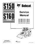 CASE SR175 SKID STEER LOADER Service Repair Manual