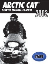 [DIAGRAM_38YU]  2002 Arctic Cat Touring 4-Stroke SNOWMOBILE Service Repair Manual | Arctic Cat Snowmobile 4 Stroke Wiring Diagrams |  | SlideShare