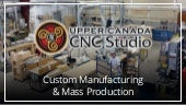 Custom Manufacturing & Mass Production