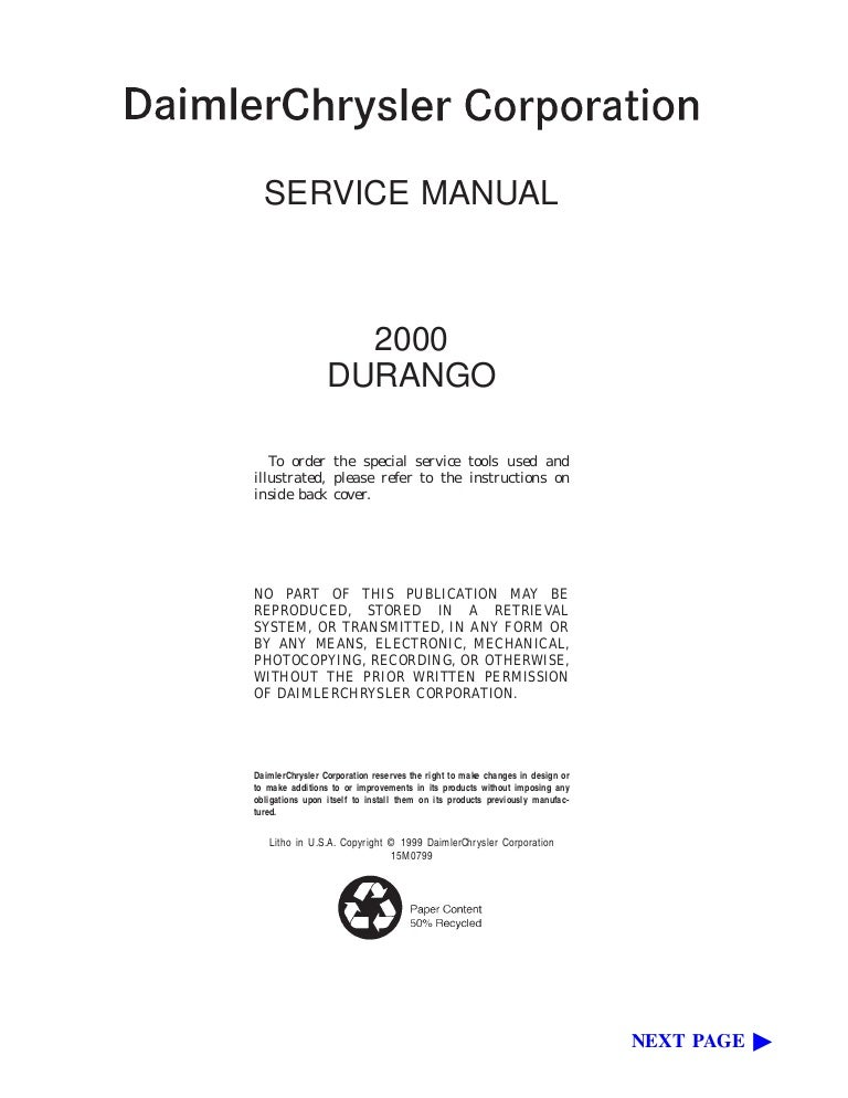 2000 dodge durango door lock diagram 2000 dodge durango service repair manual  2000 dodge durango service repair manual