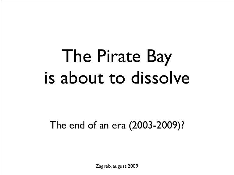 blogg-the pirate bay