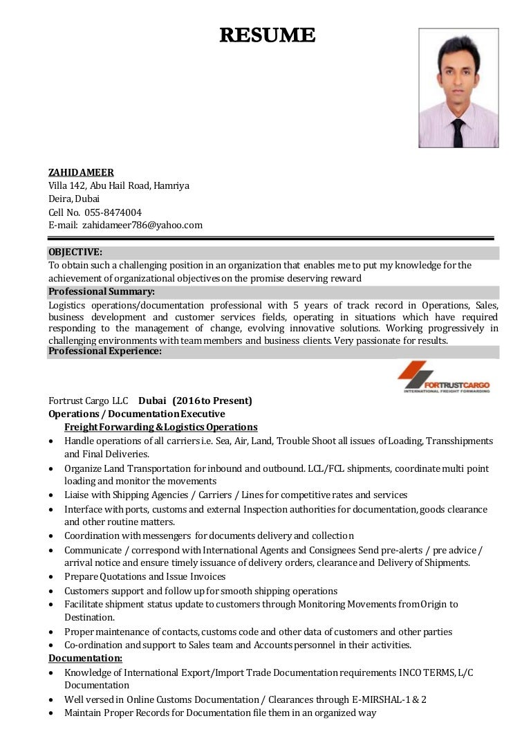 Famous Resume Forwarding Email Content Model - Examples Professional ...