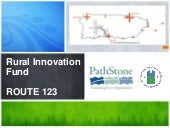 Rural Innovation Fund