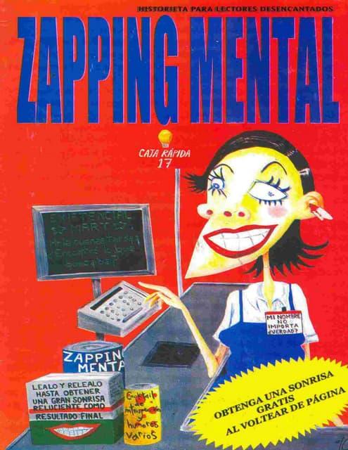 Zapping mental 1  comic ana bell chino-pdf