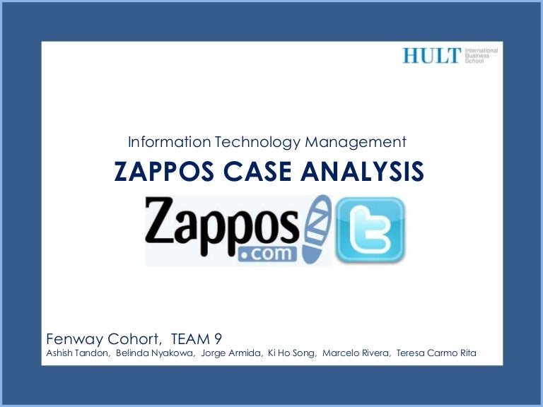 a case study of zap The case management society of america (cmsa) facilitates the growth and development of professional case managers across the full health care continuum, promoting high quality, ethical practice benefitting patients and their families.