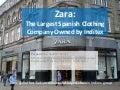 Zara's Fast-Fashion Edge