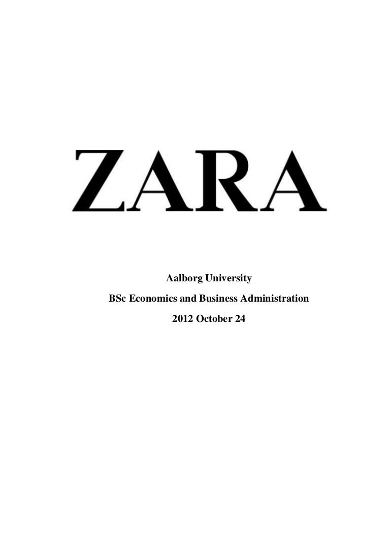 case study part     GJ Comunicaciones  Cheap write my essay zara supply chain analysis