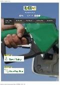 Za z zed - green fuel tabs