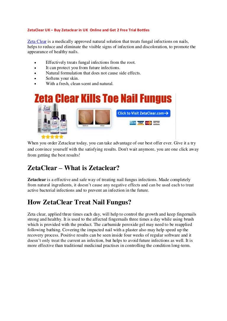 Buy Zetaclear In Uk Official Supplier Site