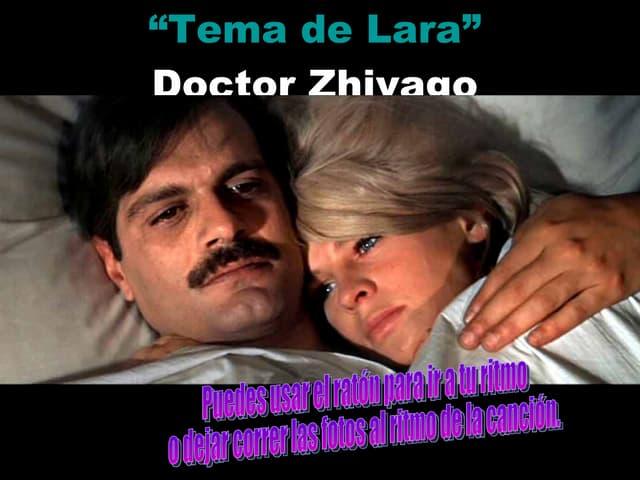 Zhivago Celio Candea